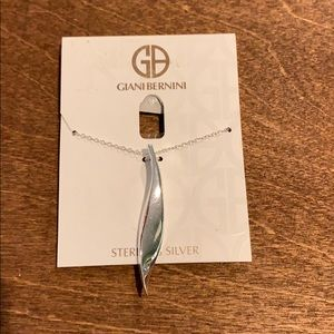 Giani Bernini sterling Sliver necklace